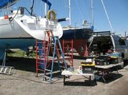 Anchor Marine Insurance Underwriters, Marine Artisans