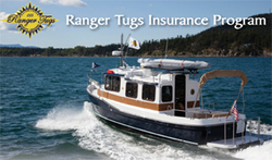 Anchor Marine Insurance Underwriters, Ranger Tug Boat Insurance