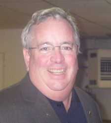 Image of Tom Hill. Insurance Protection Above & Beyond. If you cannot see this image, please call us at 1 (888) 555-6623